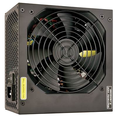 Alimentation ATX - 500W - Full-range - Gold