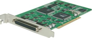 Carte industrielle PCI 8 ports RS232