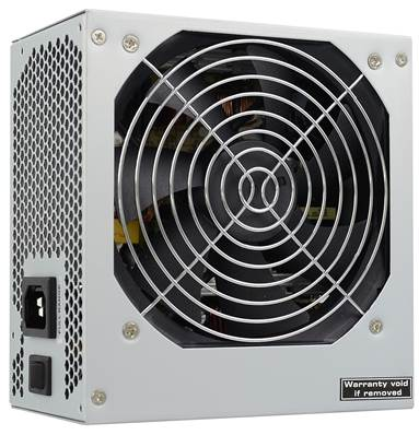 Alimentation ATX - 400W - Full-range - Bronze