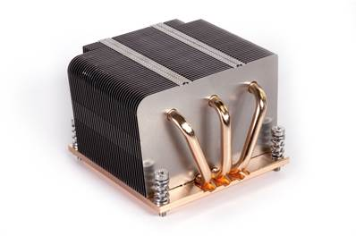 Radiateur R-8 Intel®Sandy Bridge LGA2011 Standard (80x80mm)