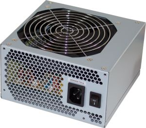 Alimentation 400 W ATX  SILENCIEUSE 85 + FORTRON