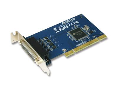 Carte PCI ( Small Form Factor) 2 ports série RS422/485