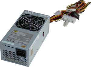 Alimentation Micro ATX, 300 W FORTRON, 85+, dimensions : 175 x 85 x 69  mm
