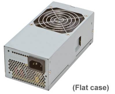 Alimentation TFX - 350W - Full-range - Bronze